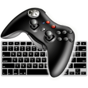 mac游戏手柄驱动GamePad Companion