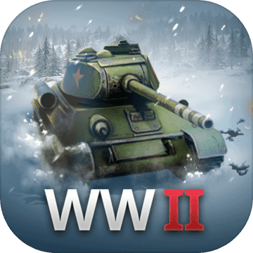 WW2 Battle Front Simulator中文手机版